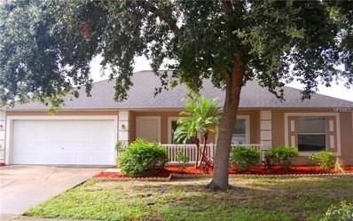 1604 Fuji Drive, Titusville, FL 32796 - MLS#: O5722351