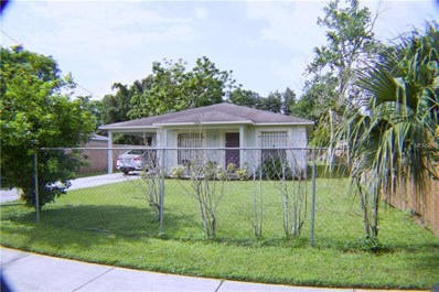4438 W Gore Avenue, Orlando, FL 32811 - MLS#: O5722354