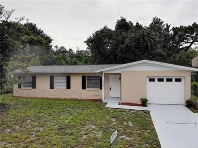 2404 Driftwood Drive, Fern Park, FL 32730 - MLS#: O5722374