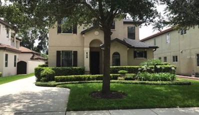 808 Hamilton Place Court, Winter Park, FL 32789 - MLS#: O5722378