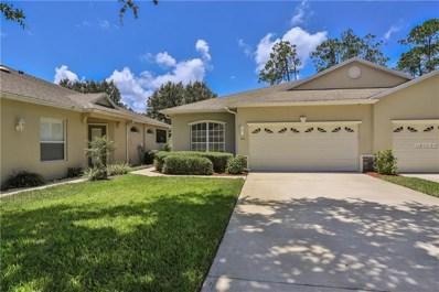 216 Lourdan Court, Debary, FL 32713 - MLS#: O5722382