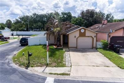 2001 Plainfield Drive, Orlando, FL 32812 - MLS#: O5722383