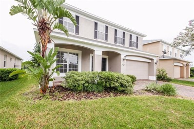633 Groves End Lane, Winter Garden, FL 34787 - MLS#: O5722387