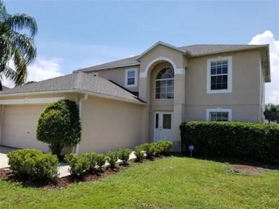 115 Oak View Place, Sanford, FL 32773 - MLS#: O5722404