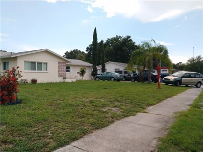 6864 38TH Avenue, St Petersburg, FL 33710 - MLS#: O5722417