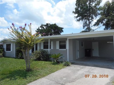 1220 Evangeline Avenue, Orlando, FL 32809 - MLS#: O5722423