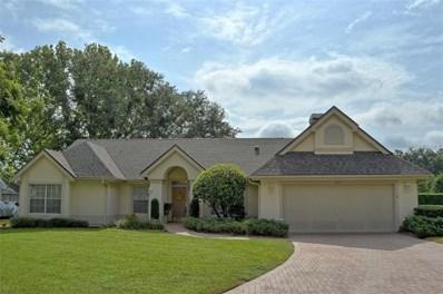 2273 Lake Marion Drive, Apopka, FL 32712 - MLS#: O5722425