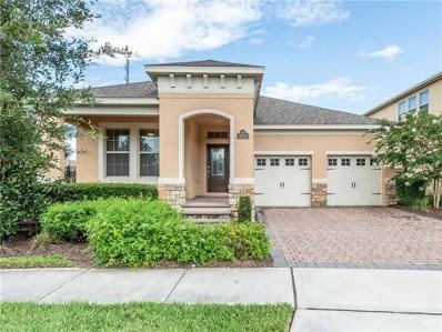 8735 Eden Cove Drive, Winter Garden, FL 34787 - MLS#: O5722435