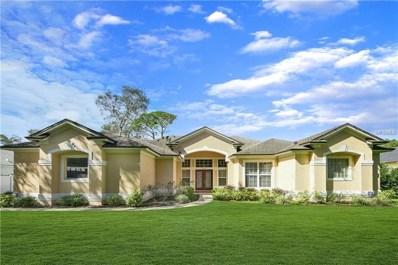 1784 Otisco Way, Winter Springs, FL 32708 - MLS#: O5722451