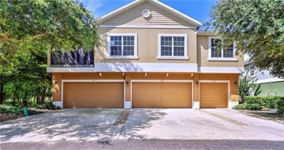 702 Ashworth Overlook Drive UNIT 30, Apopka, FL 32712 - MLS#: O5722468
