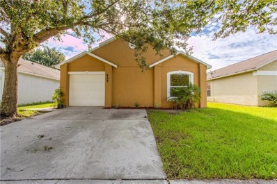 425 Talquin Court, Orlando, FL 32807 - MLS#: O5722486