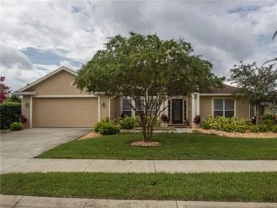 504 Quail View Court, Debary, FL 32713 - MLS#: O5722492