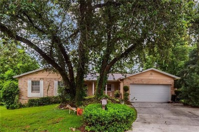 111 Wheatland Court, Longwood, FL 32779 - MLS#: O5722496
