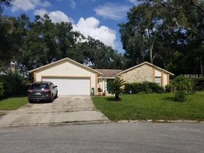 1050 Ramsgate Court, Winter Park, FL 32792 - MLS#: O5722528