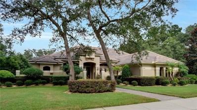 8706 Shimmering Pine Place, Sanford, FL 32771 - MLS#: O5722530