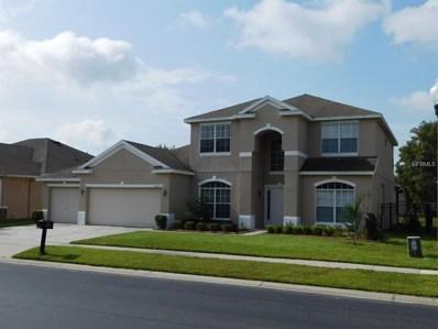 7263 Winding Lake Circle, Oviedo, FL 32765 - MLS#: O5722540