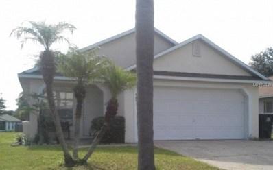 9691 Hollyhill Drive, Orlando, FL 32824 - MLS#: O5722556