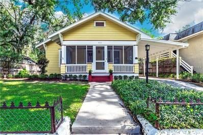 633 E Harwood St, Orlando, FL 32803 - MLS#: O5722557