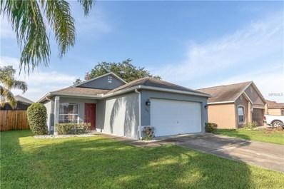 7650 Harbor Bend Circle, Orlando, FL 32822 - MLS#: O5722595