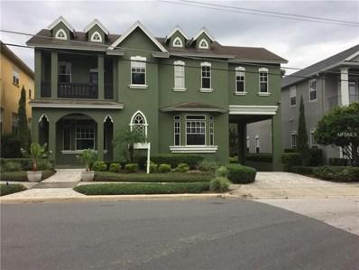 1306 S Osceola Avenue, Orlando, FL 32806 - MLS#: O5722599
