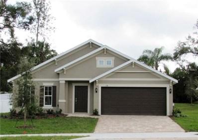 118 Park Hurst Lane, Deland, FL 32724 - MLS#: O5722600