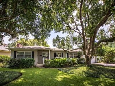 1088 Lake Weldona Drive, Orlando, FL 32806 - MLS#: O5722603
