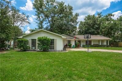 1521 Arden Street, Longwood, FL 32750 - #: O5722606