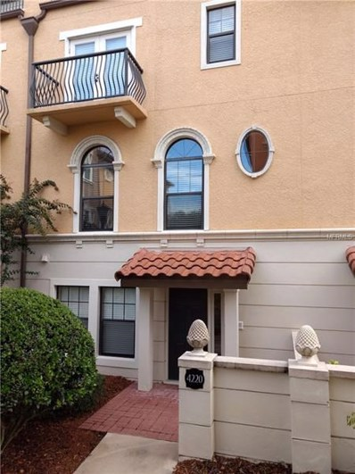 4220 Messina Drive, Lake Mary, FL 32746 - MLS#: O5722646