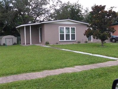 1737 Oasis Avenue, Deltona, FL 32725 - MLS#: O5722651