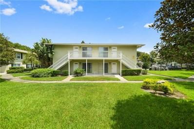 4864 S Conway Road UNIT 120, Orlando, FL 32812 - MLS#: O5722660