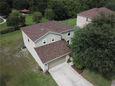 4850 Stone Acres Circle, Saint Cloud, FL 34771 - MLS#: O5722675