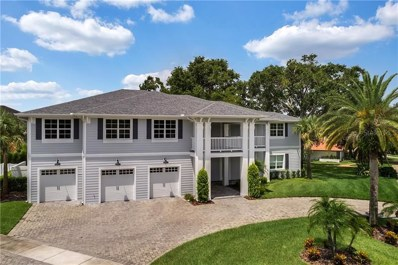9000 Easterling Drive, Orlando, FL 32819 - MLS#: O5722677