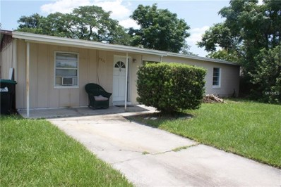 7711 Acadian Drive, Orlando, FL 32822 - MLS#: O5722680