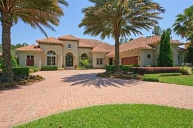 11018 Bridge House Road, Windermere, FL 34786 - MLS#: O5722683