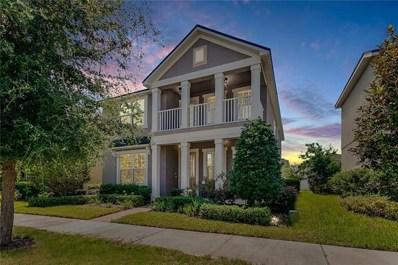 5100 Millennia Green Drive, Orlando, FL 32811 - MLS#: O5722686