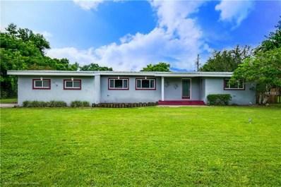 414 Oak Lynn Drive, Orlando, FL 32809 - MLS#: O5722689