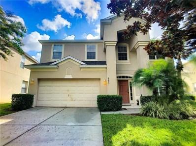 2603 Daulby Street, Kissimmee, FL 34747 - MLS#: O5722693