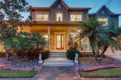 4743 Atwood Drive, Orlando, FL 32828 - MLS#: O5722710