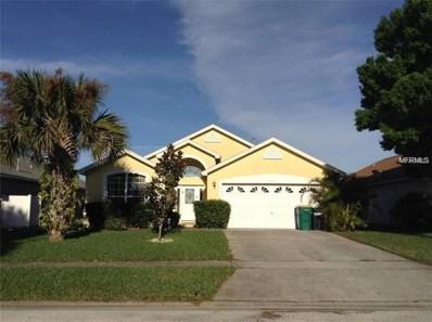 8088 Roaring Creek Court, Kissimmee, FL 34747 - MLS#: O5722711