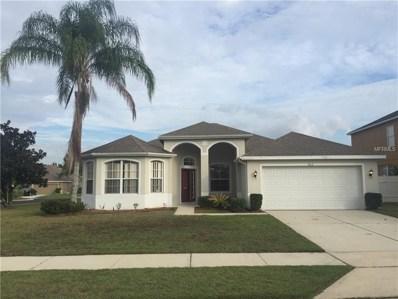 262 Magnolia Park Trail, Sanford, FL 32773 - MLS#: O5722713