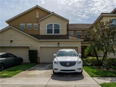 445 Glastonbury Drive, Orlando, FL 32825 - MLS#: O5722714