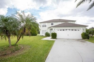 3170 Santa Cruz Drive, Kissimmee, FL 34746 - MLS#: O5722715
