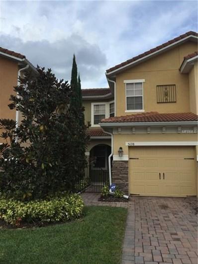 5138 Fiorella Lane, Sanford, FL 32771 - MLS#: O5722719