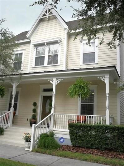 1643 Hanks Avenue, Orlando, FL 32814 - #: O5722728