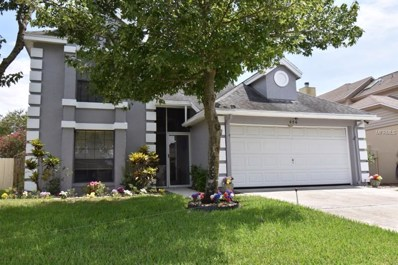 656 Birgham Place, Lake Mary, FL 32746 - MLS#: O5722730