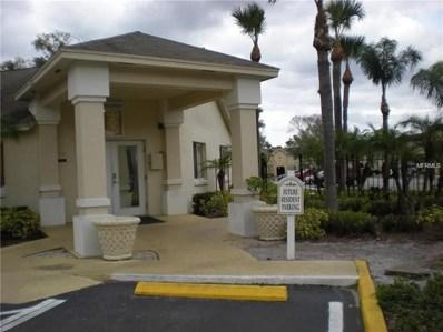 4781 S Texas Avenue UNIT 4781C, Orlando, FL 32839 - MLS#: O5722740