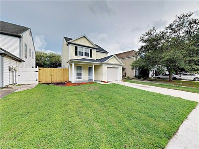 10757 Glen Ellen Drive, Tampa, FL 33624 - MLS#: O5722754