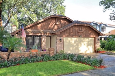 3406 Chatsworth Lane, Orlando, FL 32812 - MLS#: O5722764