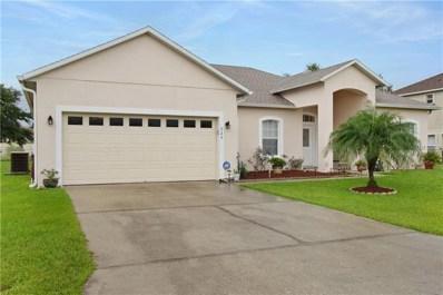 325 Azincourt Lane, Kissimmee, FL 34759 - MLS#: O5722775