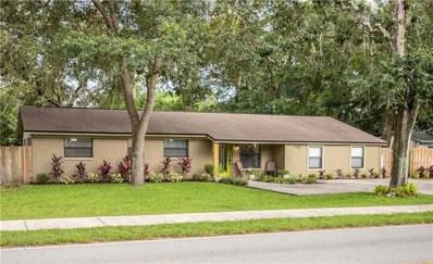 1145 Seminole Avenue, Altamonte Springs, FL 32701 - #: O5722784